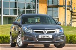 Car review: Vauxhall Vectra (2005 - 2008)