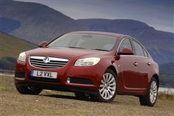 Car review: Vauxhall Insignia (2008 - 2013)