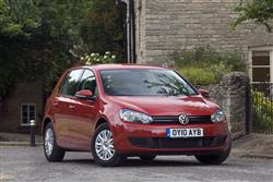 Car review: Volkswagen Golf MK 6 (2009 - 2012)