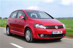 Car review: Volkswagen Golf Plus (2009 - 2013)