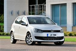 Car review: Volkswagen Polo (2009 - 2014)