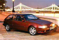 Car review: Volvo 480 (1986 - 1996)