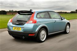 Car review: Volvo C30 (2006 - 2009)