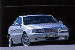 Car review: Volvo C70 (1997 - 2000)