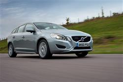 Car review: Volvo V60 (2010 - 2013)