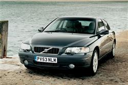 Car review: Volvo S60 (2000 - 2009)