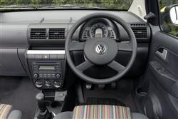 New Volkswagen Fox (2006 - 2012) review