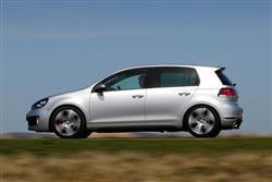 New Volkswagen Golf GTI MK 6 (2009 - 2012) review