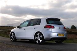 Car review: Volkswagen Golf GTI MK 6 (2009 - 2012)