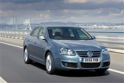 Car review: Volkswagen Jetta (2006 - 2011)