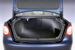 New Volkswagen Jetta (2006 - 2011) review