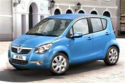 Car review: Vauxhall Agila (2008-2015)