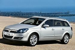 Car review: Vauxhall Astra Estate (2004 - 2009)