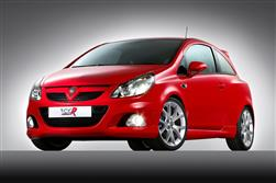 Car review: Vauxhall Corsa VXR (2007 - 2014)
