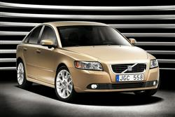 Car review: Volvo S40 (2004 - 2012)