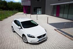 New Volvo V40 (2012 - 2014) review
