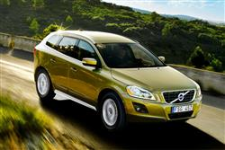 New Volvo XC60 (2008 - 2013) review