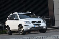 Car review: Volvo XC90 (2002-2014)