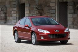 Car review: Peugeot 407 (2004 - 2011)