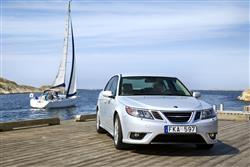 Car review: Saab 9-3 Sport Saloon (2002-2012)