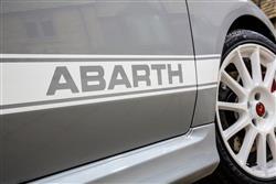 ABARTH 595 1.4 T-Jet 180 Competizione 70th Ann 2dr Auto