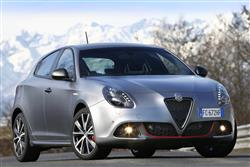 Car review: Alfa Romeo Giulietta 2.0 JTDM-2