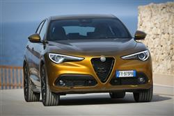 New Alfa Romeo Stelvio review