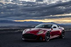 Car review: Aston Martin DBS Superleggera