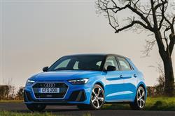 Car review: Audi A1 Sportback