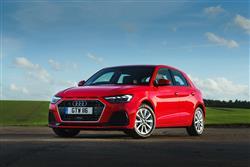 Car review: Audi A1 Sportback 30 TFSI