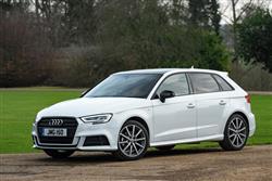 Car review: Audi A3 30 TDI