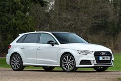 Car review: Audi A3 40 TDI quattro 184PS