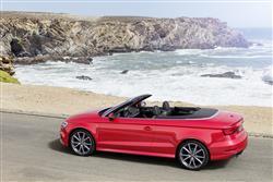 Car review: Audi A3 Cabriolet 2.0 TDI 150PS