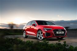 Car review: Audi A3 40 TFSIe