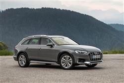 Car review: Audi A4 allroad