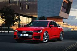 Car review: Audi A6 40 TDI