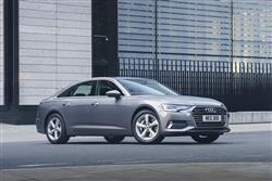 Car review: Audi A6 50 TFSIe