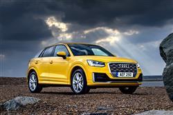 Car review: Audi Q2 1.4 TFSI