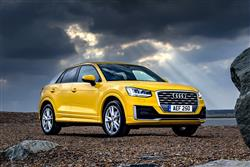 Car review: Audi Q2 35 TFSI