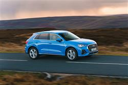 New Audi Q3 review
