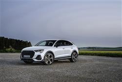 Car review: Audi Q3 Sportback