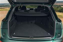 New Audi Q5 review