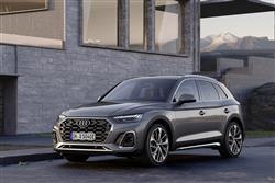 Car review: Audi Q5 TFSI e