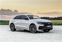 Car review: Audi Q8