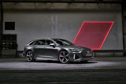 Car review: Audi RS6 Avant