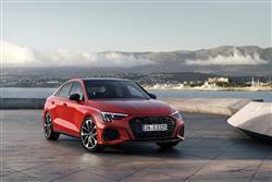 Car review: Audi S3
