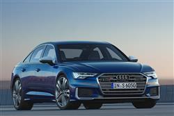 Car review: Audi S6
