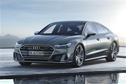 Car review: Audi S7 Sportback