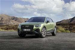 Car review: Audi SQ2