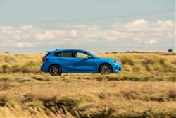 New BMW 118i review